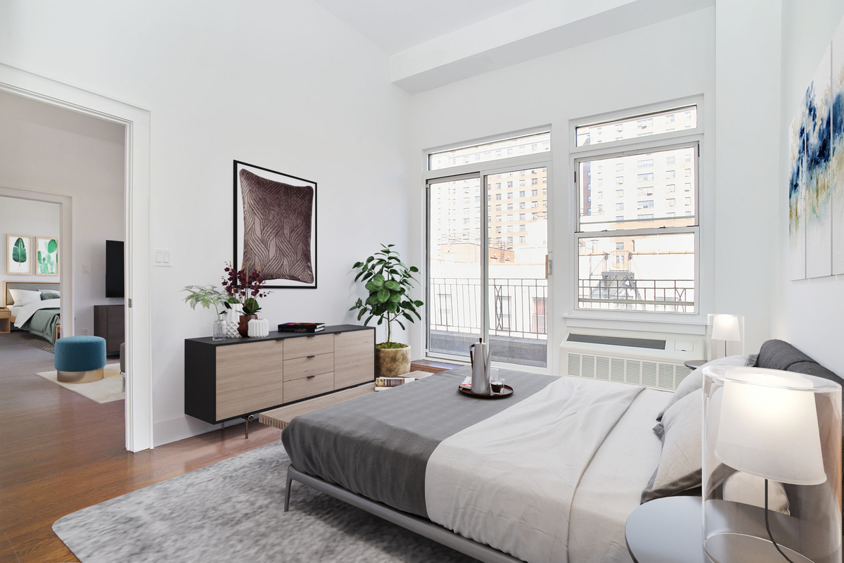 114 Ridge Street Lower East Side New York NY 10002