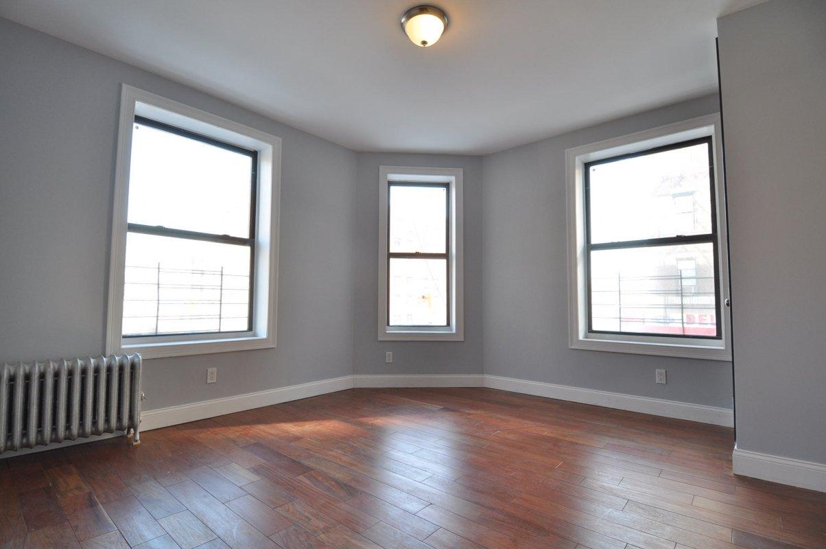 442 W 160th Street, Apt 2B, Manhattan, New York 10032