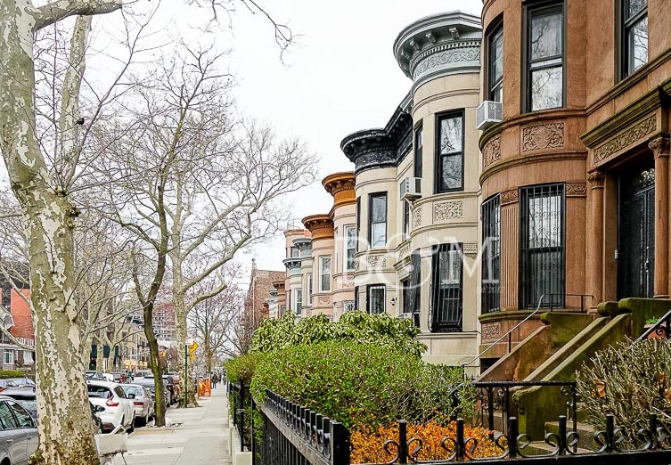 1068 Carroll Street, Apt PARLOR FLOOR, Brooklyn, New York 11225