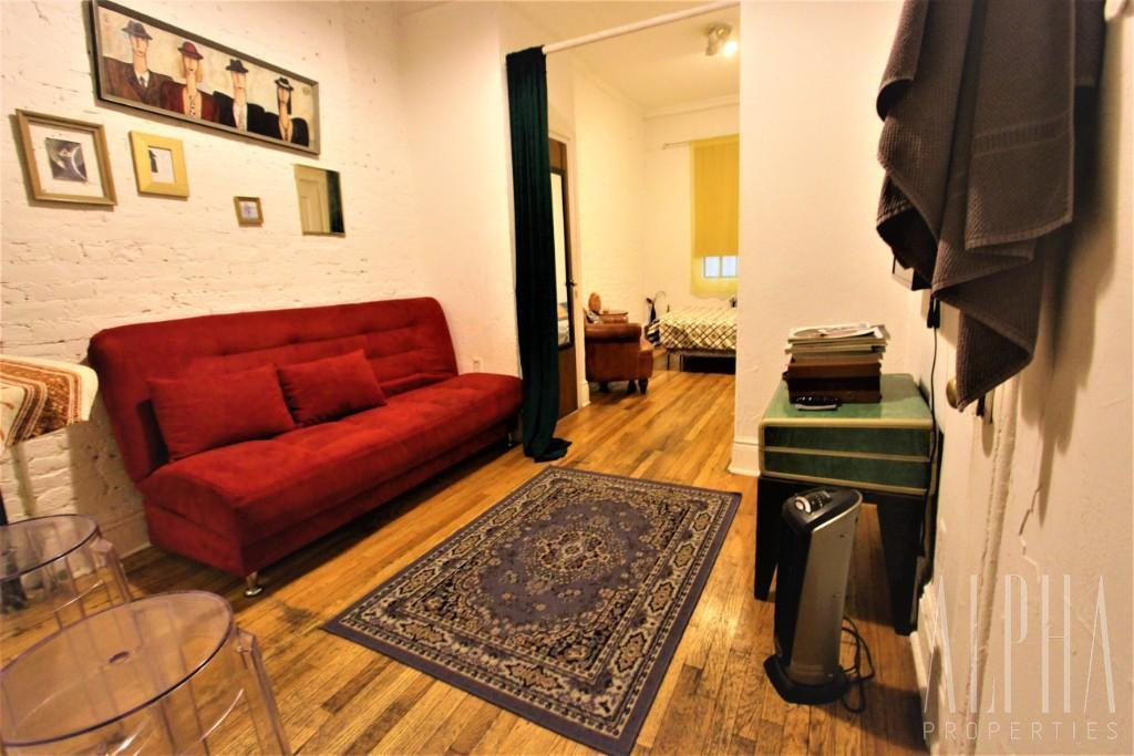 528 East 13th Street E. Greenwich Village New York NY 10009