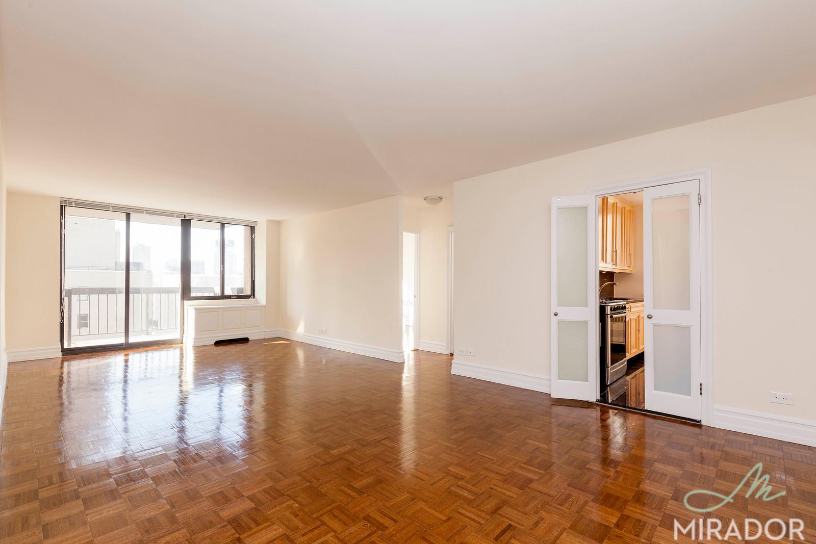 145 West 67th Street, Apt 33H, Manhattan, New York 10023