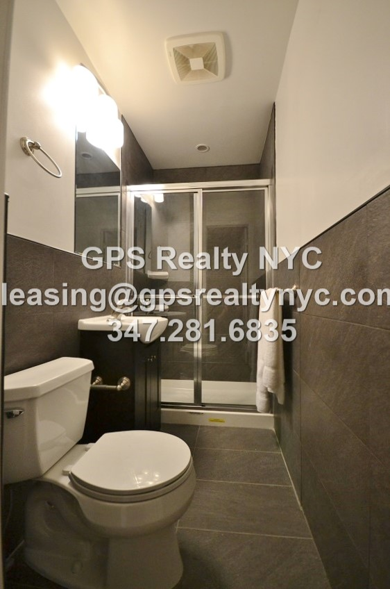 340 Amsterdam Avenue Interior Photo