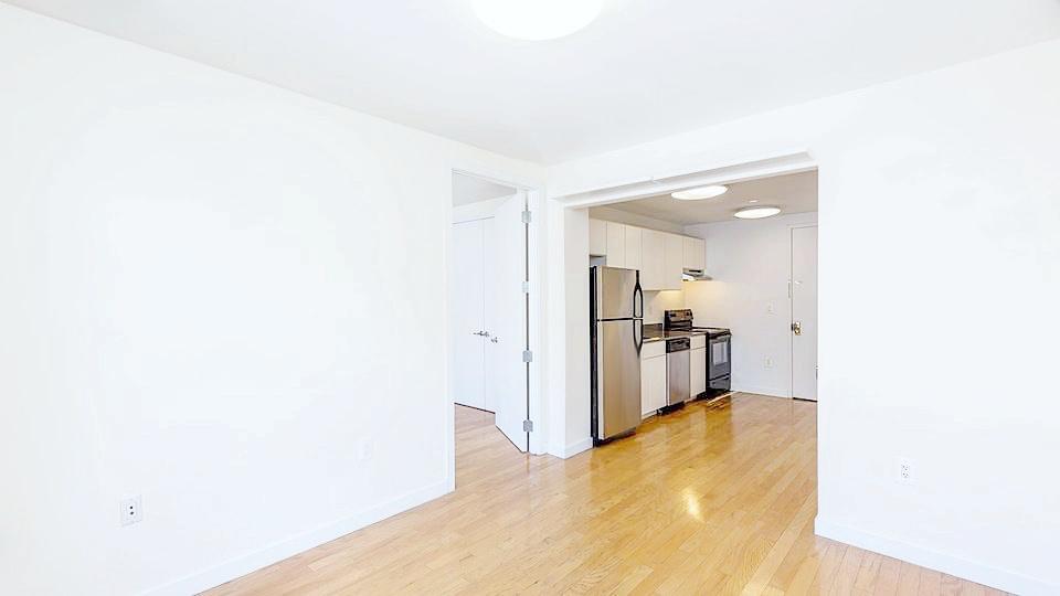920 Metropolitan Avenue, Apt 206, Brooklyn, New York 11211
