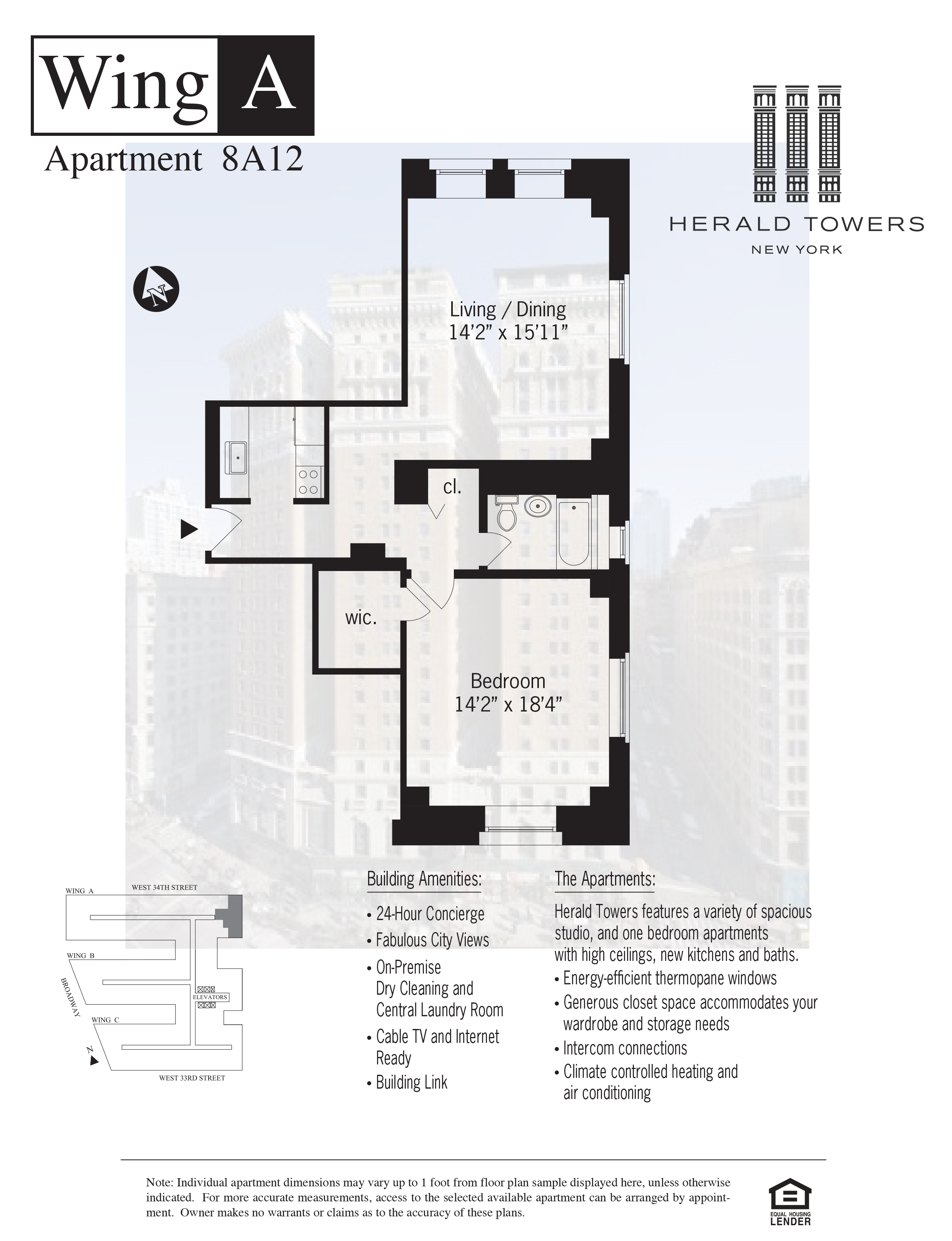 Floor plan for 08A12
