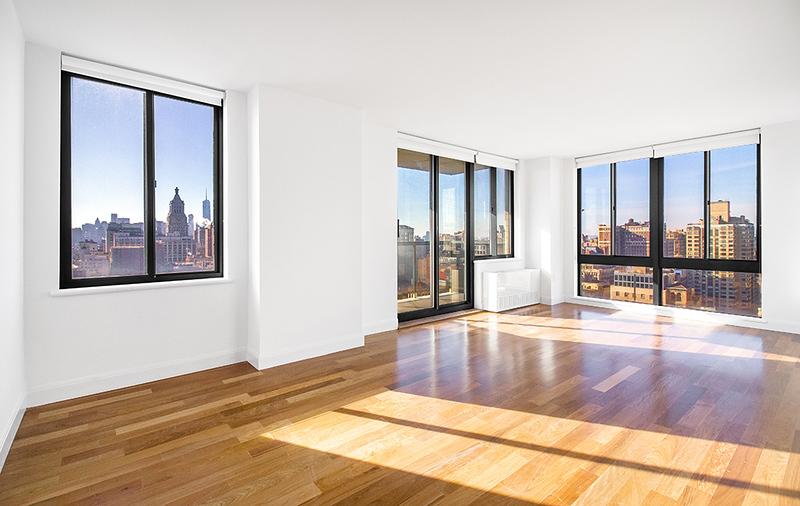 290 3rd Avenue, Apt 21B, Manhattan, New York 10010