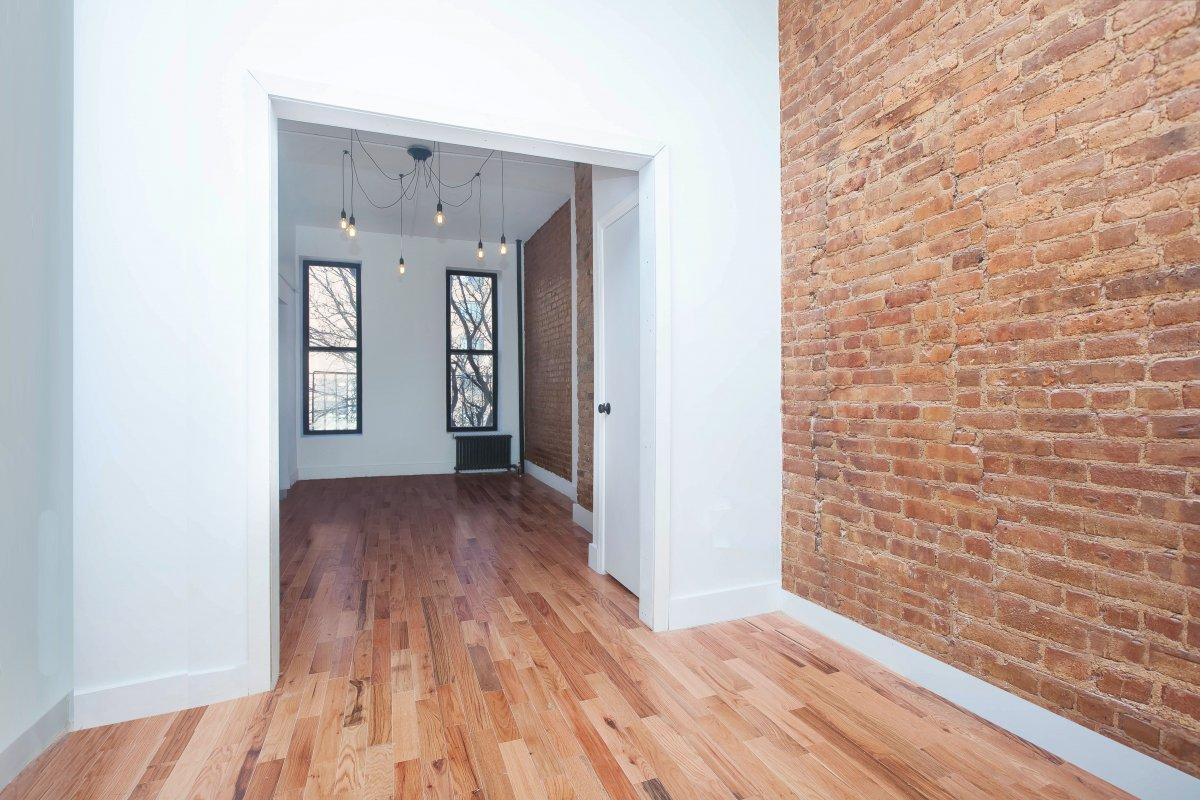 454 East 138th Street Interior Photo