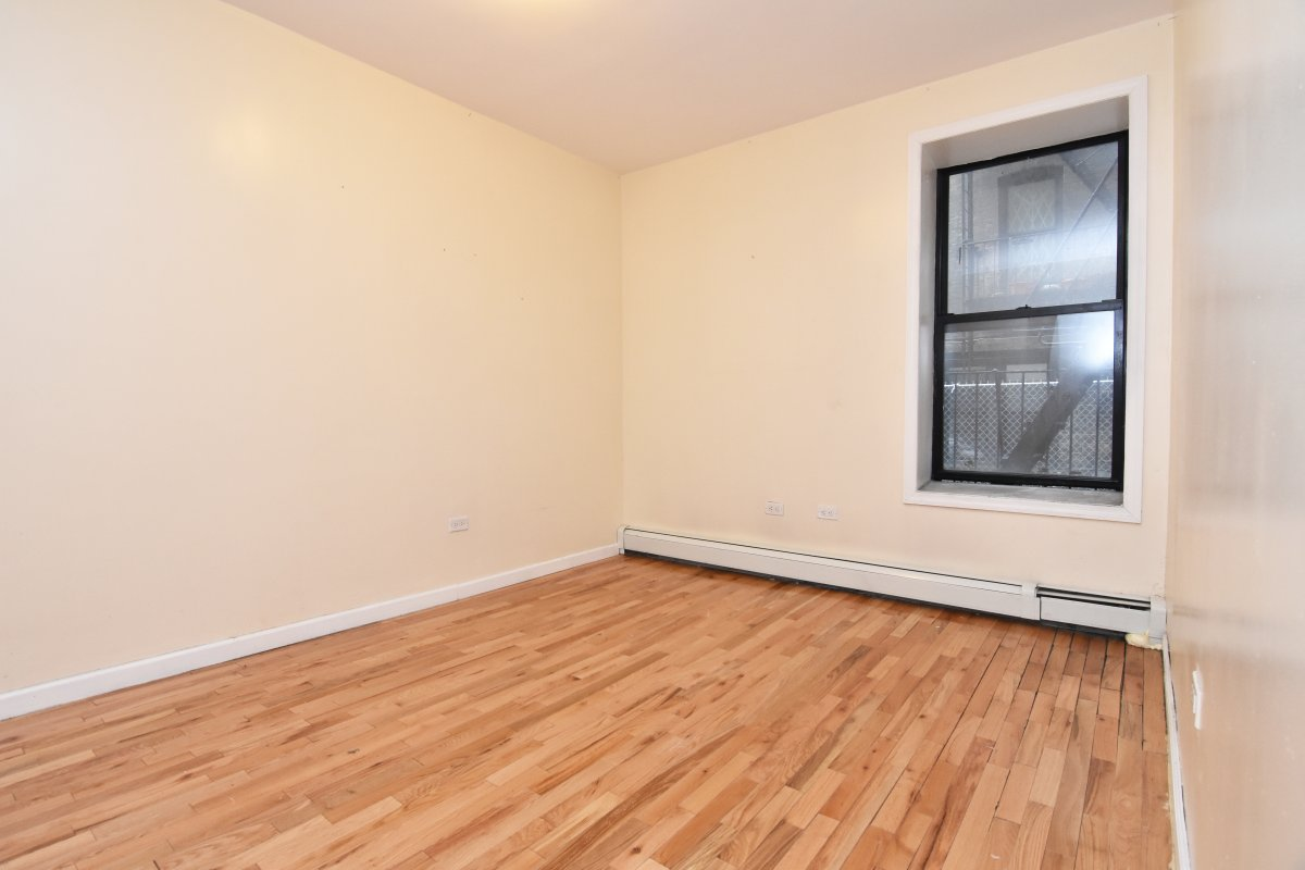 617 West 143rd Street Interior Photo