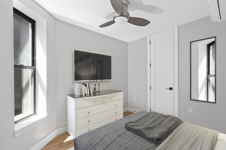 558 West 151st Street Interior Photo