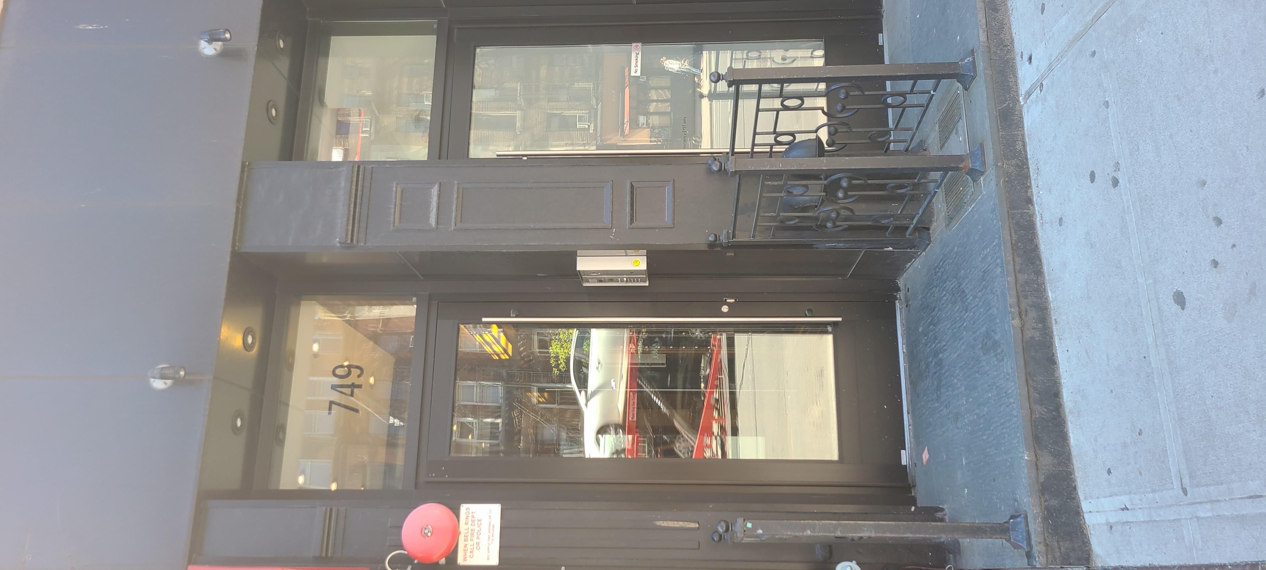 749 Ninth Avenue Clinton New York NY 10019