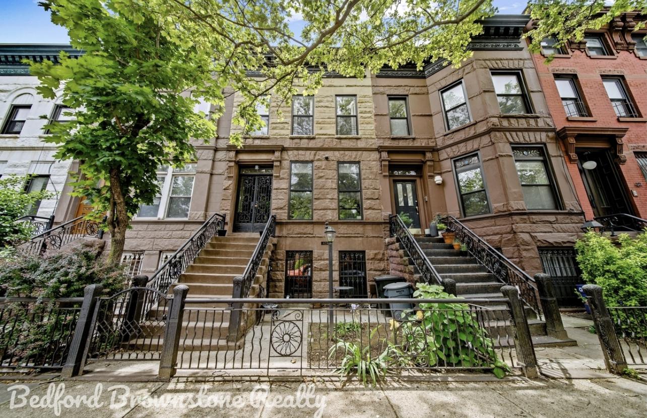 428 Quincy Street Bedford Stuyvesant Brooklyn NY 11221