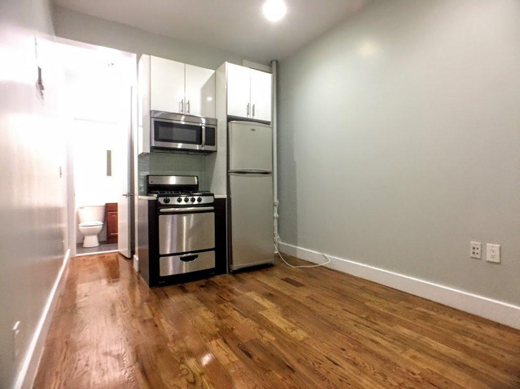 521 W 156th Street, Apt 4A, Manhattan, New York 10032