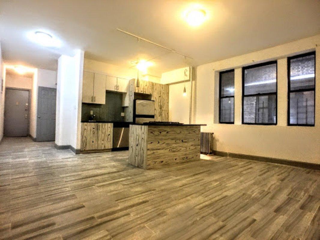 615 W 186th Street, Apt 1H, Manhattan, New York 10033