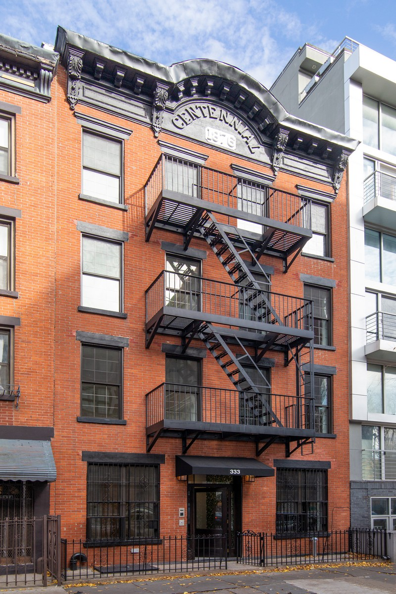 333 Warren Street Boerum Hill Brooklyn NY 11201