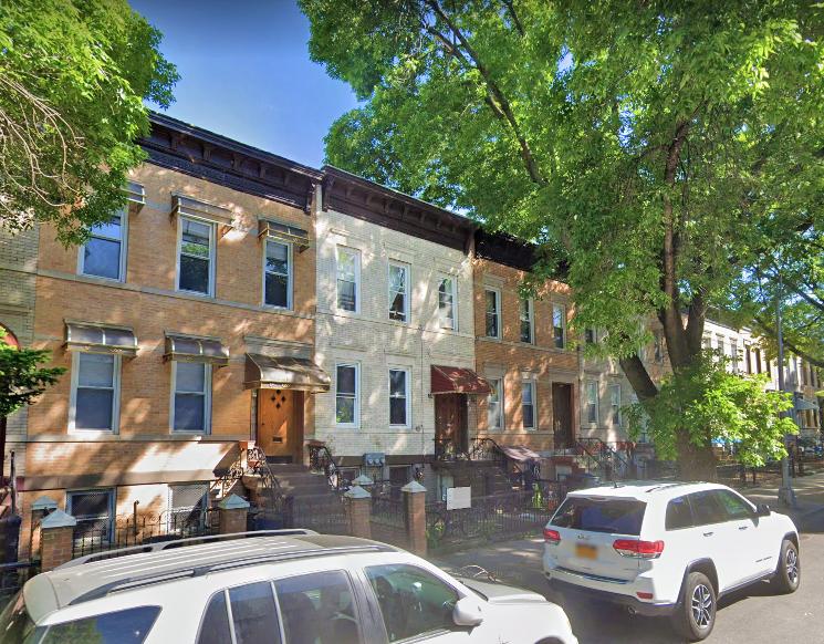 92 Pilling Street Bushwick Brooklyn NY 11207