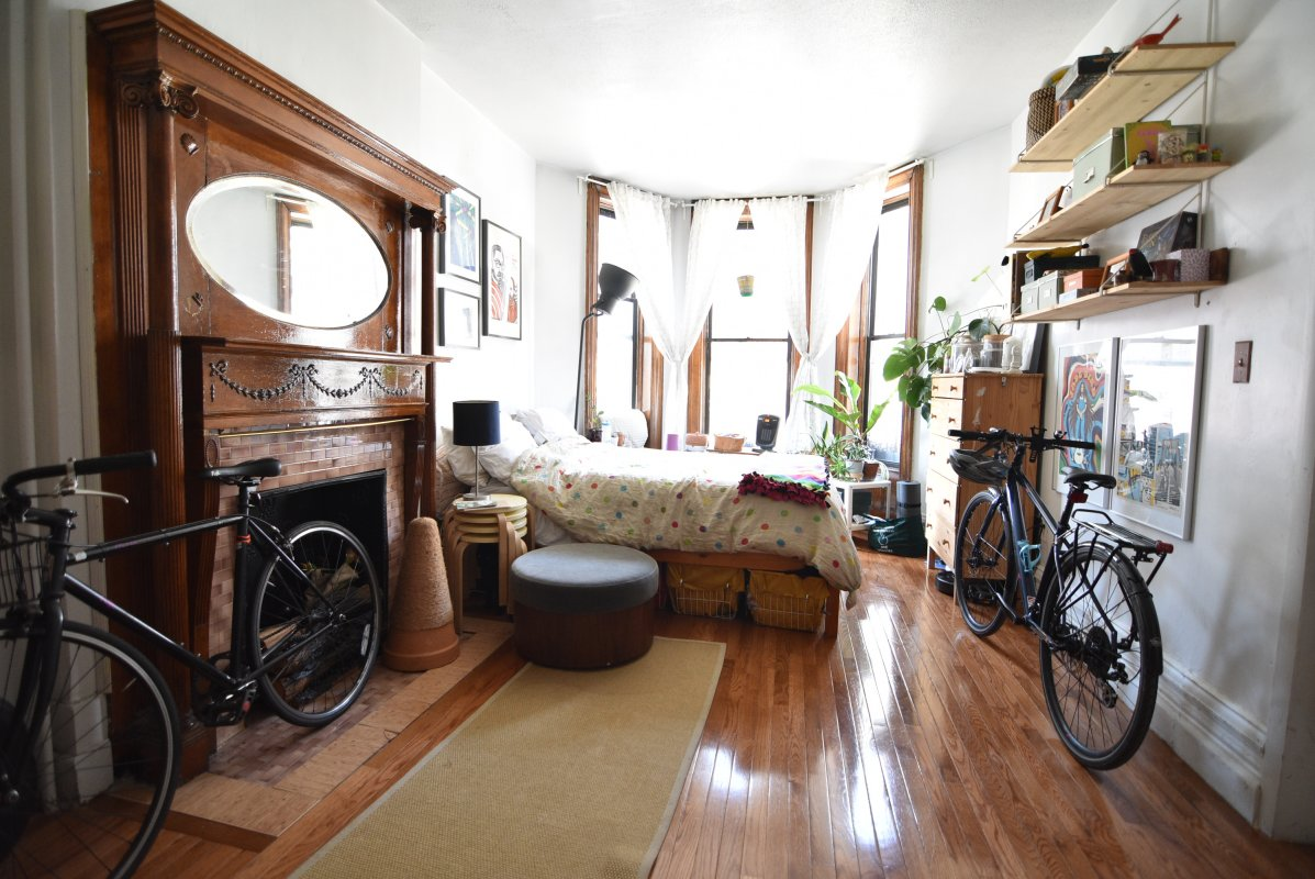 513 West 173rd Street Interior Photo