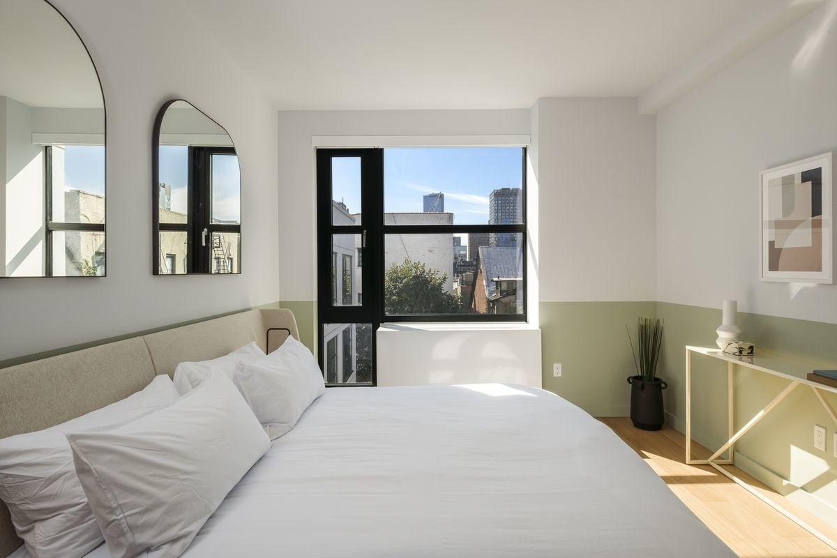 255 East Houston Street E. Greenwich Village New York NY 10002