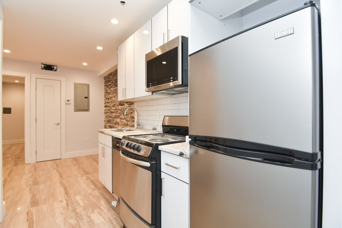 462 W 146th Street, Apt BB, Manhattan, New York 10031