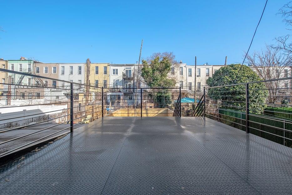 260 Woodbine Street Bushwick Brooklyn NY 11221