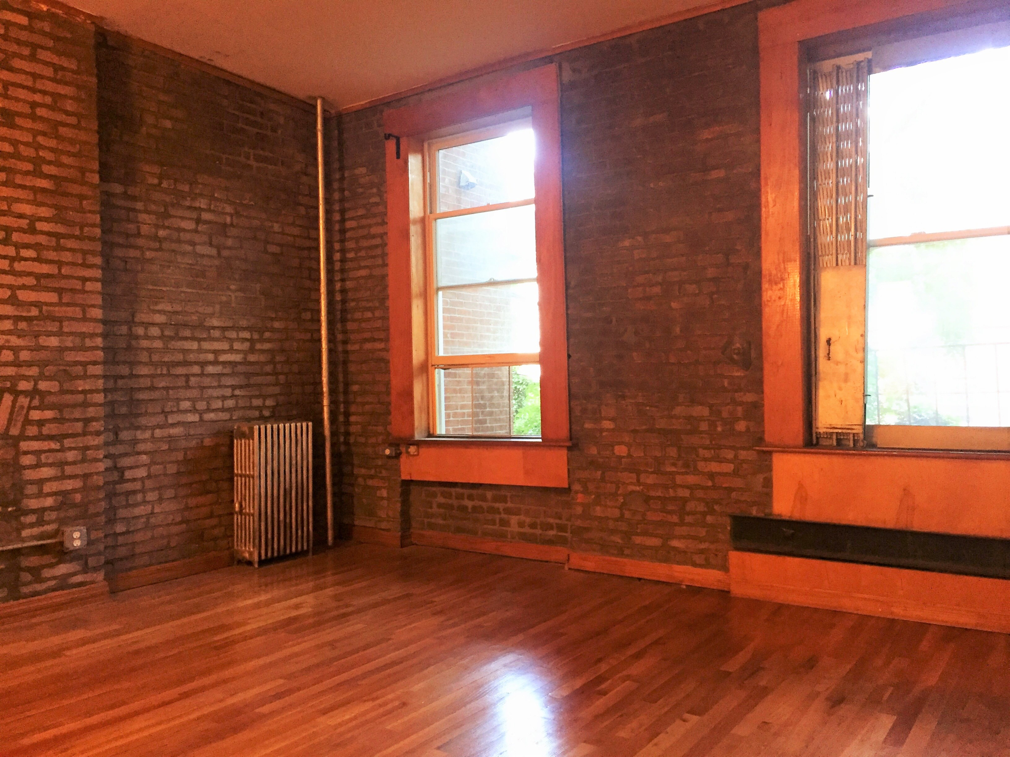 475 Hicks Street, Apt #2R, Brooklyn, New York 11231