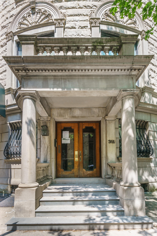 TH 311 W 91st Street