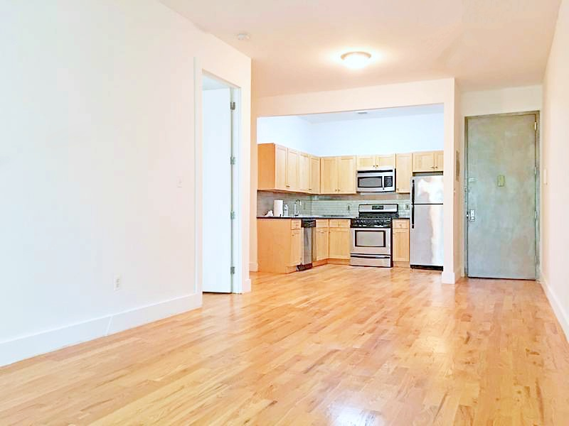 678 Prospect Pl, Apt 3F, Brooklyn, New York 11216