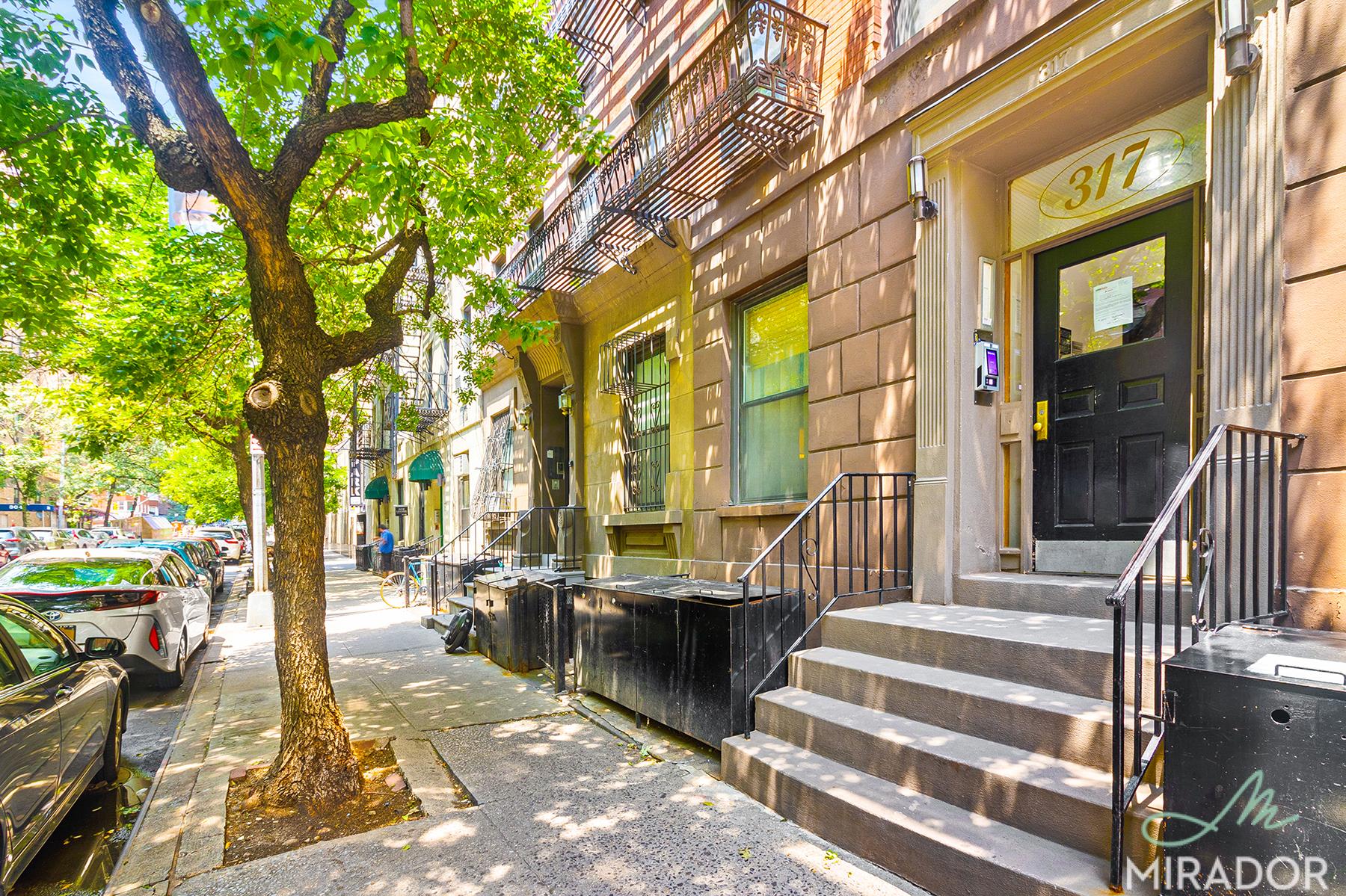 317 East 73rd Street Upper East Side New York NY 10021