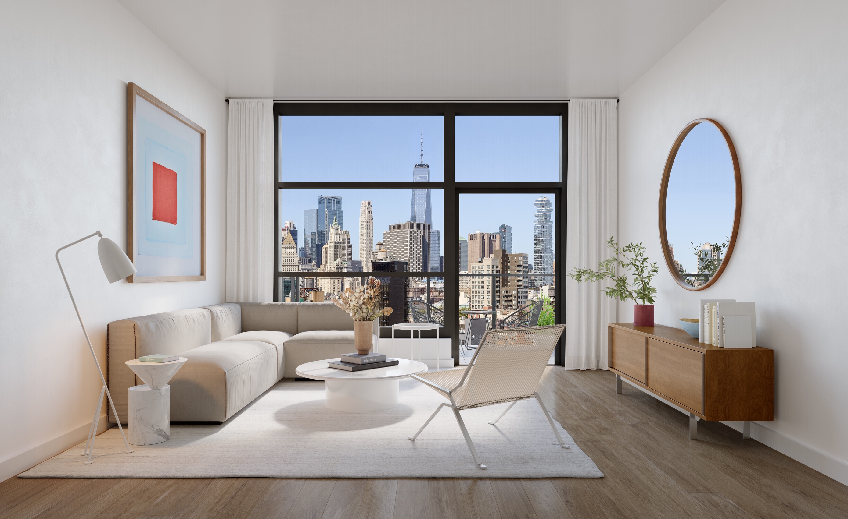 171 Suffolk, Apt 5G, Manhattan, New York 10002