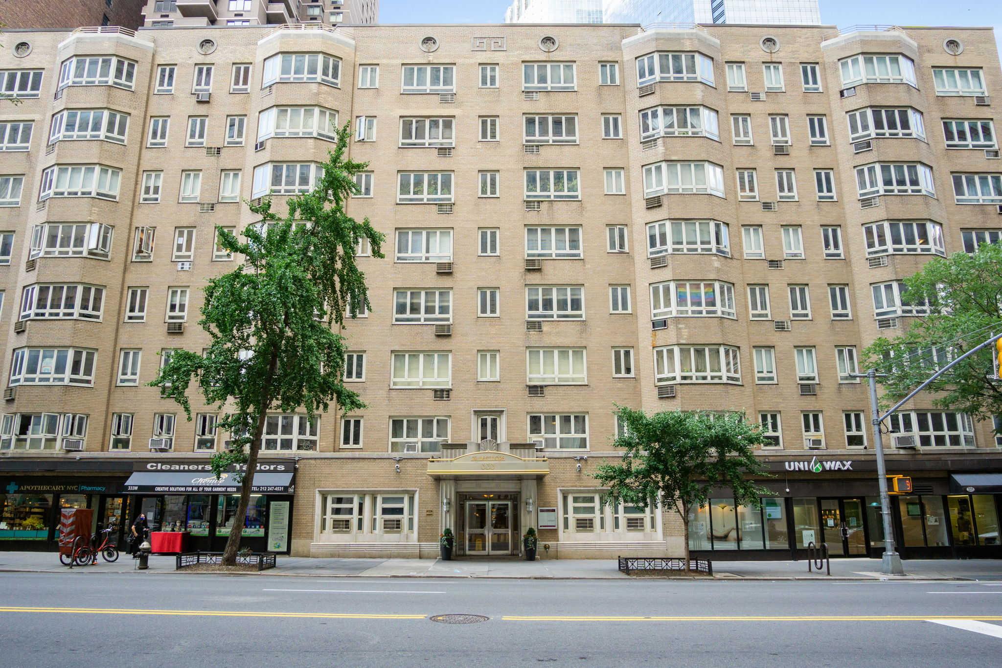 Apartment for sale at 333 W 57th Street, Apt 3K