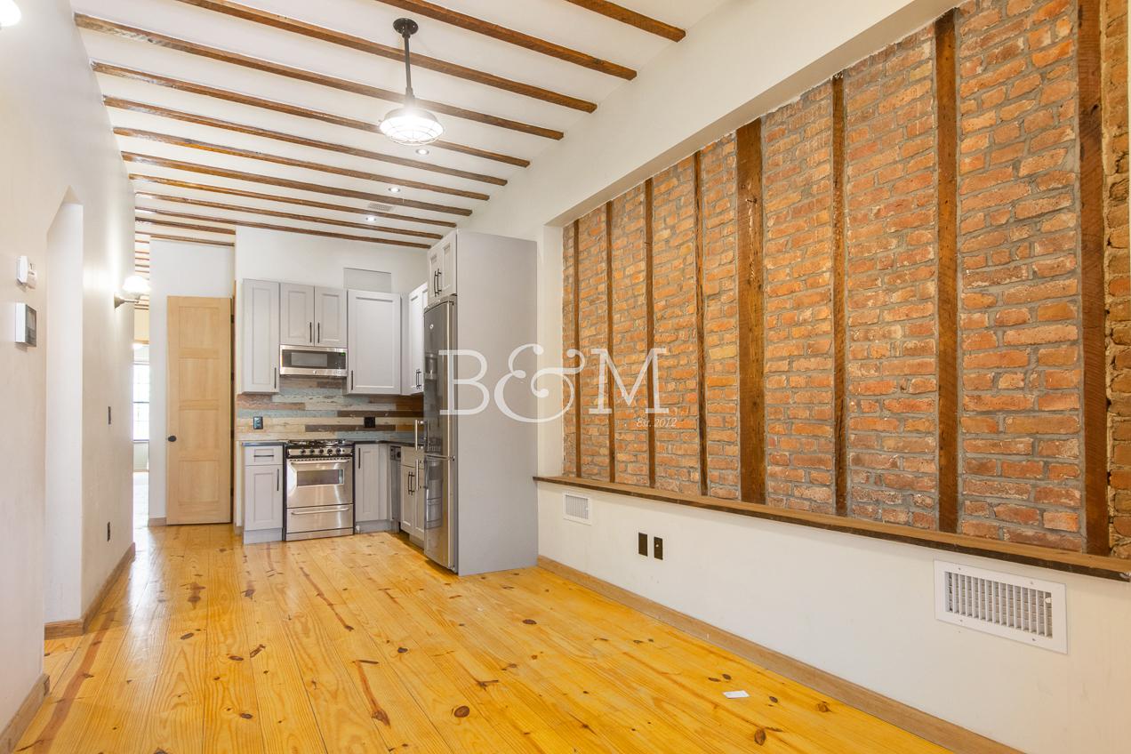 212 Starr Street, Apt 2R, Brooklyn, New York 11237