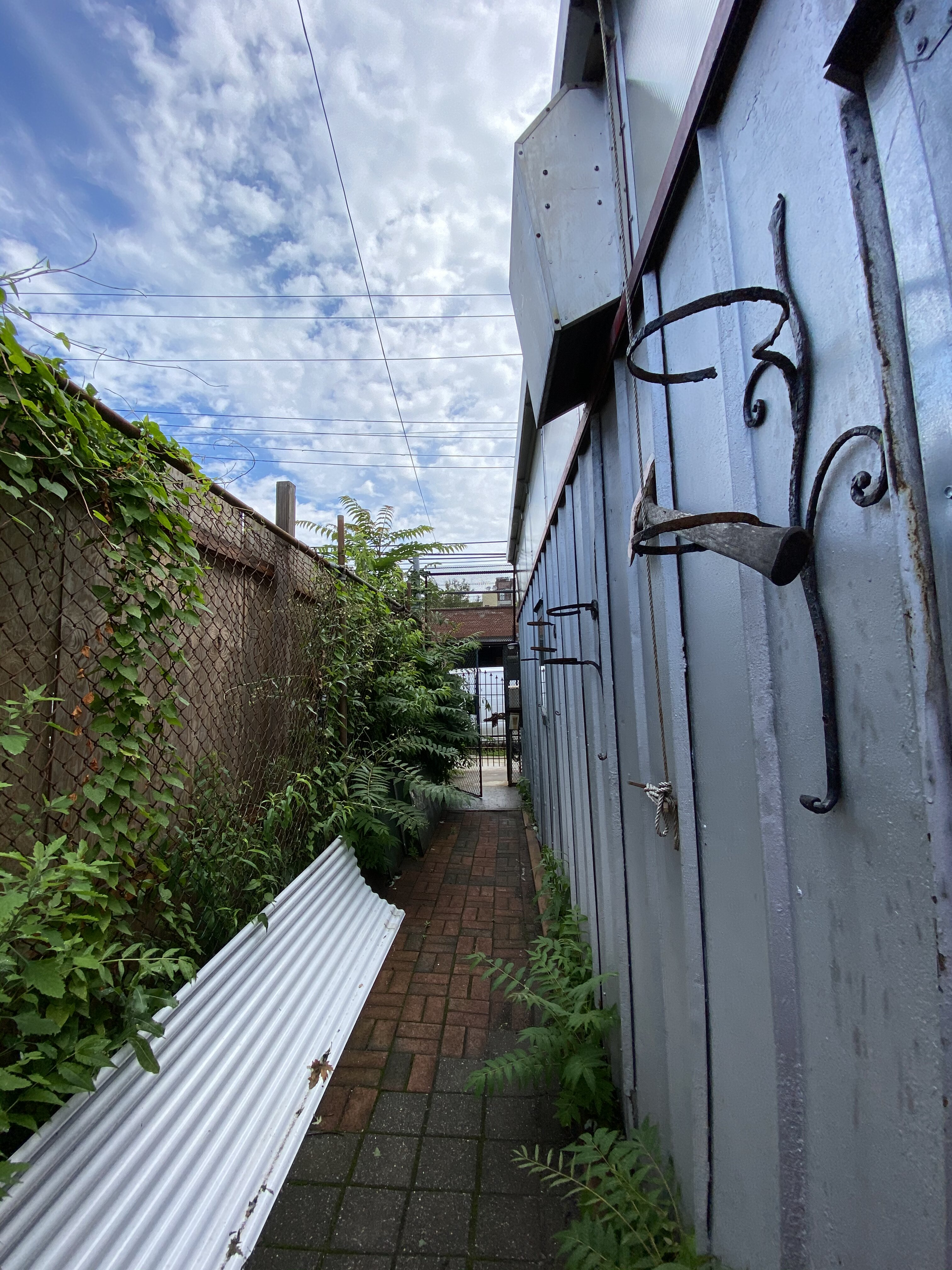 151 Van Dyke Street Red Hook Brooklyn NY 11231