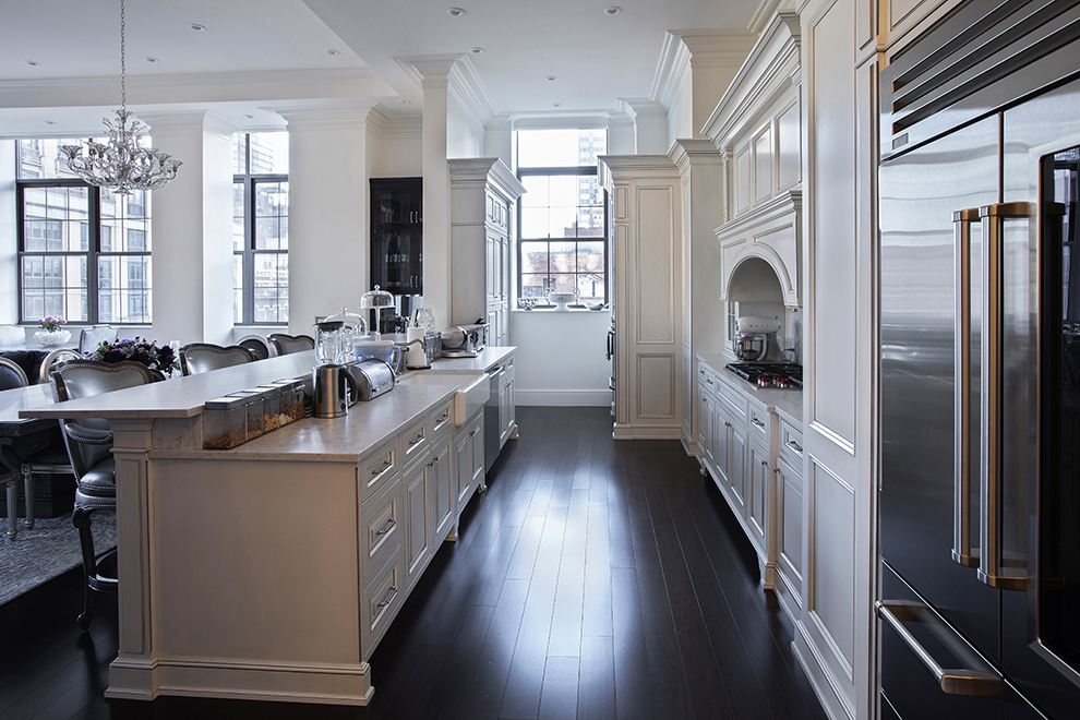 351 East 51st Street Interior Photo