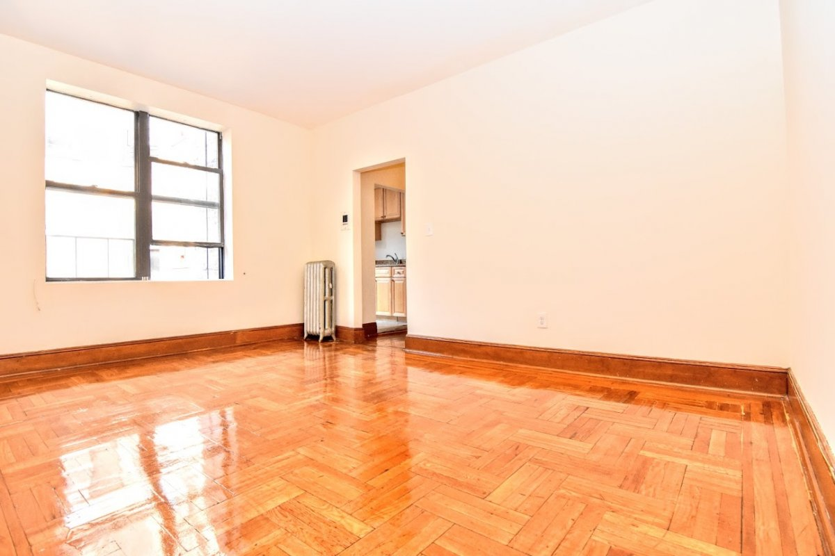 64 West 108th Street, Upper West Side, New York