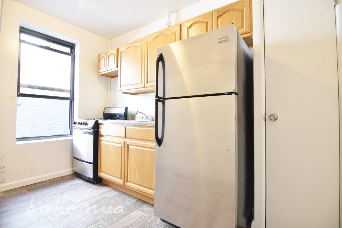501 West 134th Street West Harlem New York NY 10031