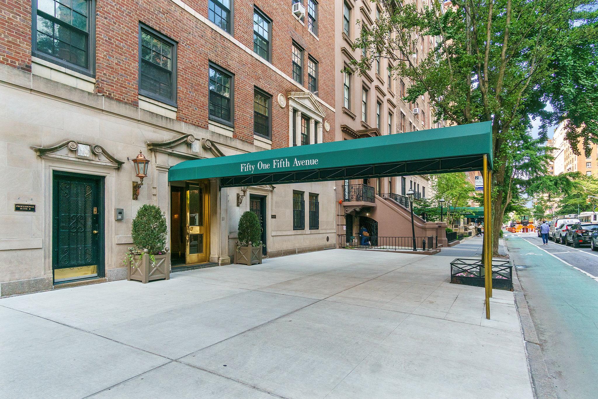51 Fifth Avenue Greenwich Village New York NY 10003