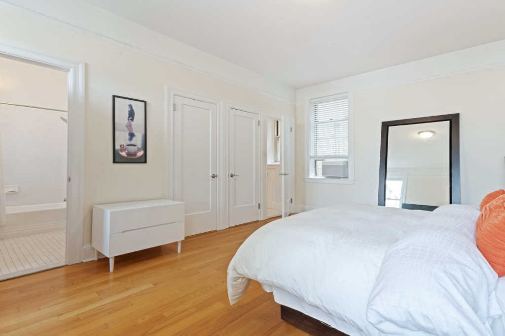 562 West End Avenue Interior Photo