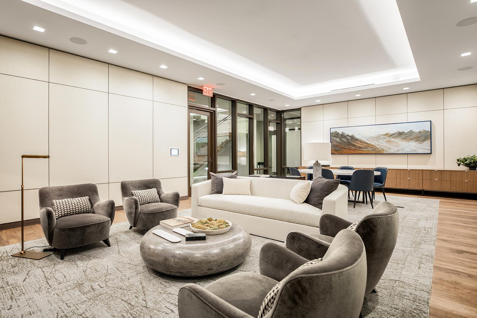 146 Pierrepont Street Interior Photo