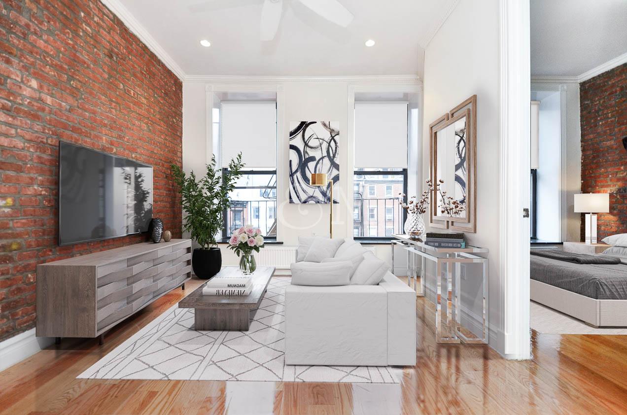 220 E 13th Street, Apt 3C, Manhattan, New York 10003