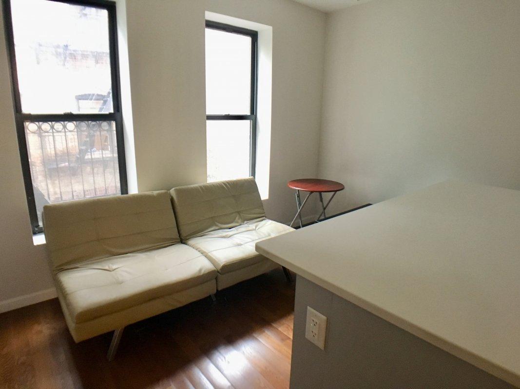 6 Saint Nicholas Terrace West Harlem New York NY 10027