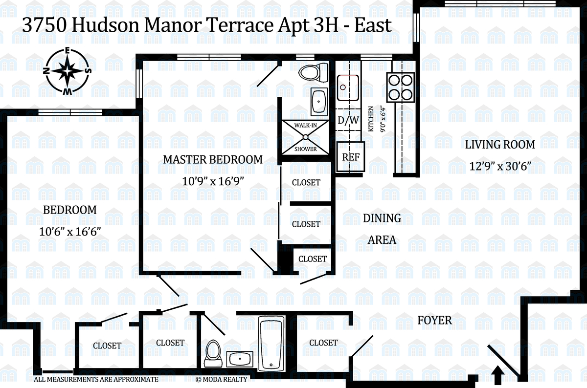 3750 hudson manor terrace bronx ny 10463 apartable