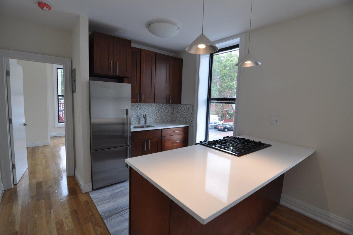 764 Saint Johns Pl, Apt 2D, Brooklyn, New York 11216