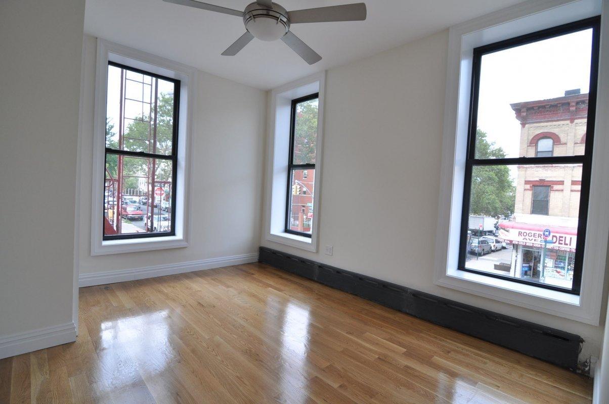 764 Saint Johns Pl, Apt 4B, Brooklyn, New York 11216