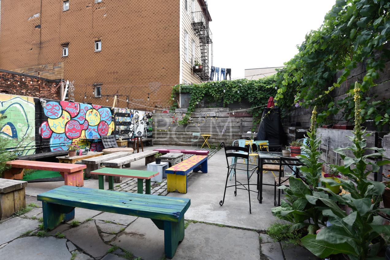 82 Central Avenue Bushwick Brooklyn NY 11206