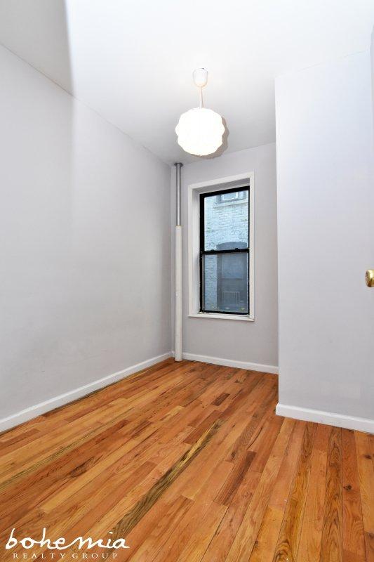 615 West 135th Street Interior Photo