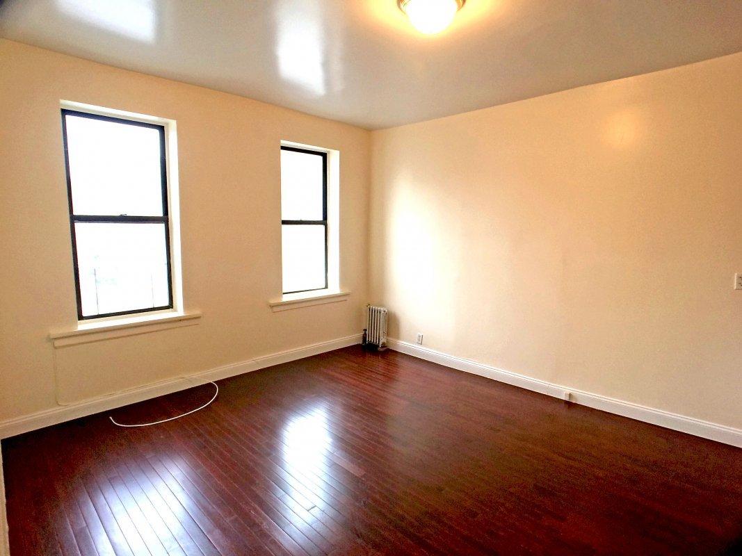 450 W 162nd Street, Apt 44E, Manhattan, New York 10032