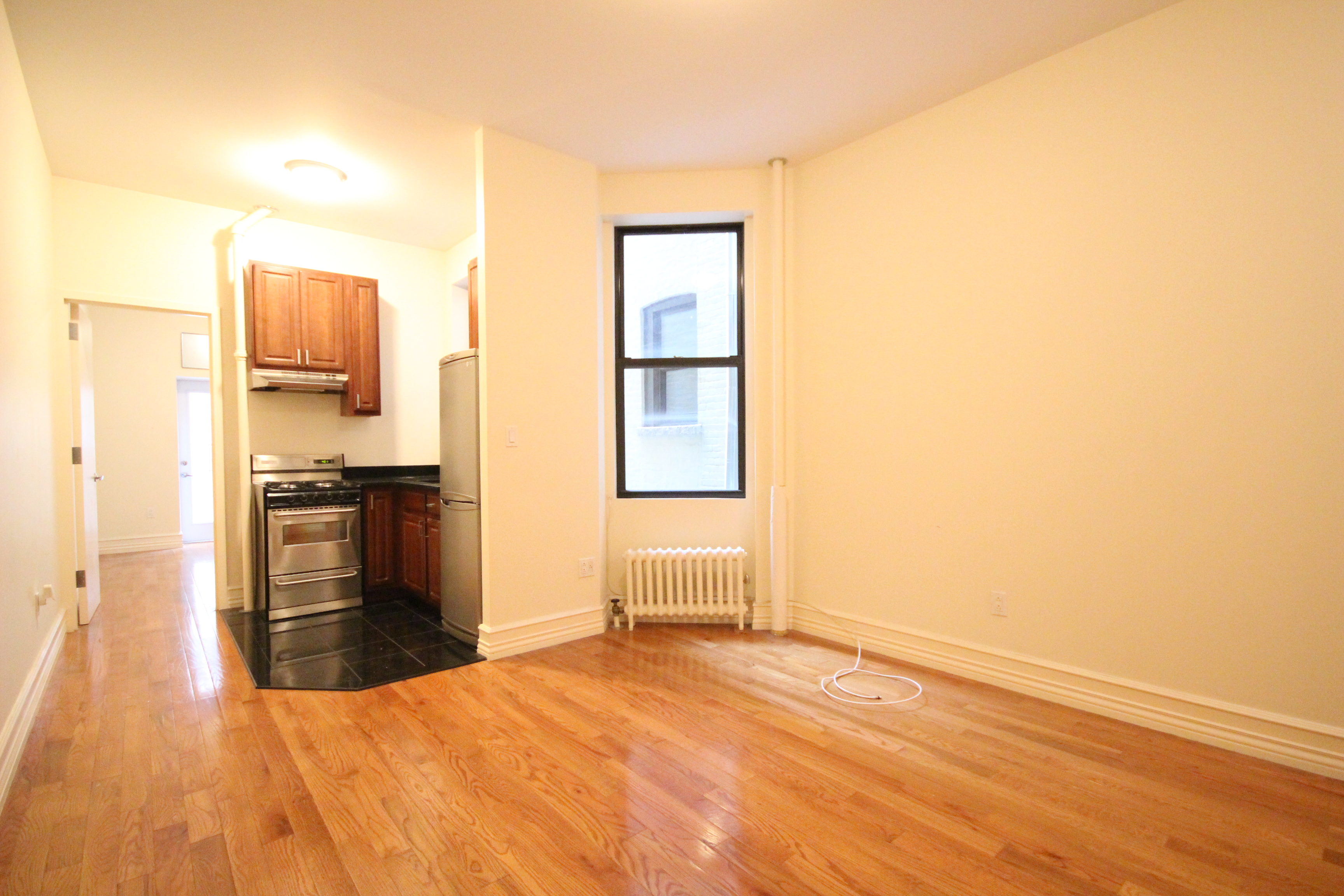 54 West 106th Street 1D Manhattan Valley New York NY 10025