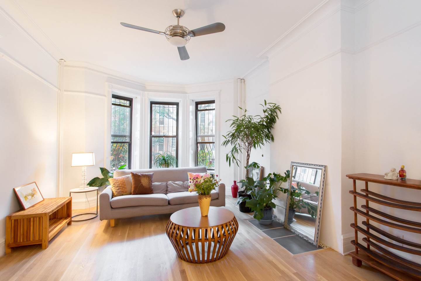 Residential in brooklyn real estate associates dwell for 64 terrace place brooklyn