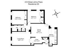 418 St. John's Place