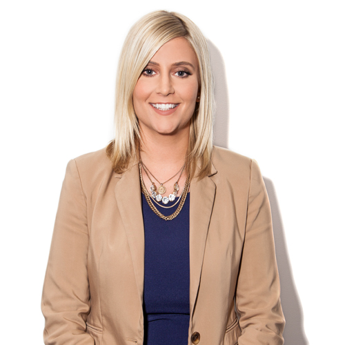 Christina Mamzellis