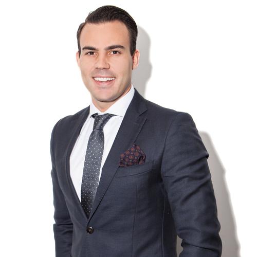 Fabian Balino