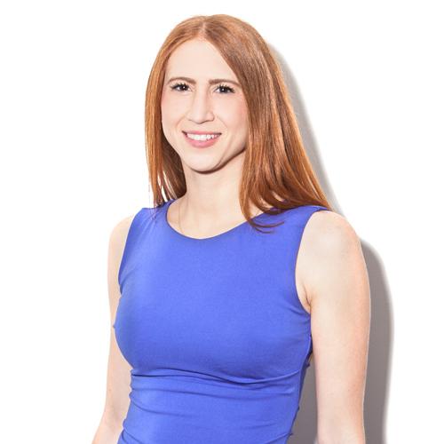 Alexandra Schwitzer